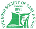 The Irish Society of East Anglia